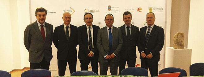 FIDBAN将会参加由托雷拉韦加举办的首届开放创业大赛