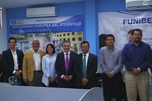 FIDBAN在重要机构的支持下开始了在萨尔瓦多的推广