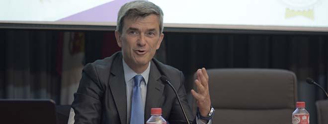 Maurizio Battino教授在西班牙桑坦德举办讲座