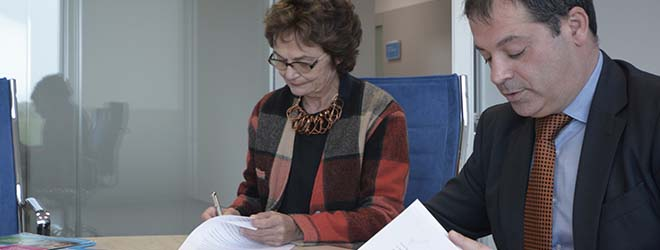 FUNIBER和UNEATLANTICO与联合国儿童基金会签署协议