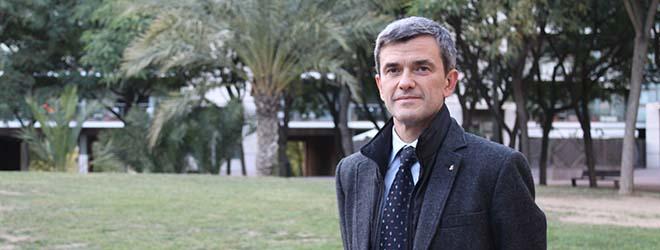 FUNIBER意大利分会会长Maurizio Battino,被汤森路透集团评为世界最有影响力的科学家之一