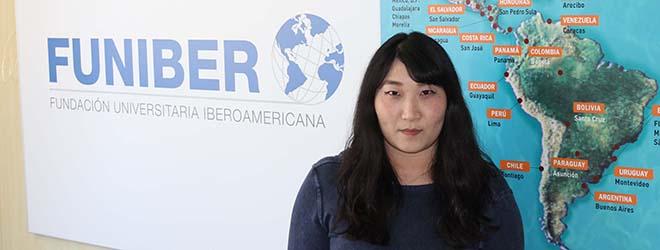 FUNIBER 基金会中国代表访问西班牙总部