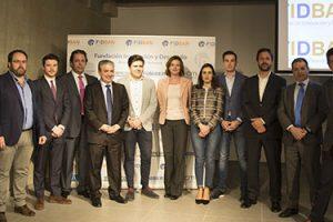 第二轮FIDBAN项目介绍会吸引了一百多名投资者