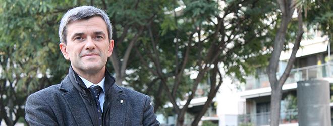 Maurizio Battino被汤森路透集团连续两年评为最有影响力的科学家之一会