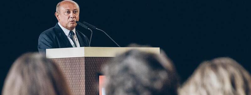 健康硕士专业的教授Bruno Mezzetti被公认为全球最有影响力的研究人员之一