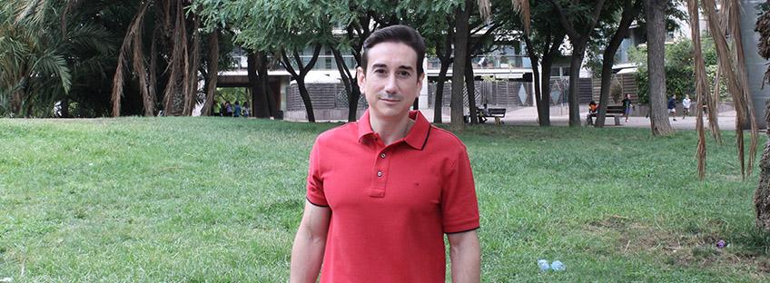MLS Sport Research Scientific Journal 主编 Álvaro Velarde Sotres的采访