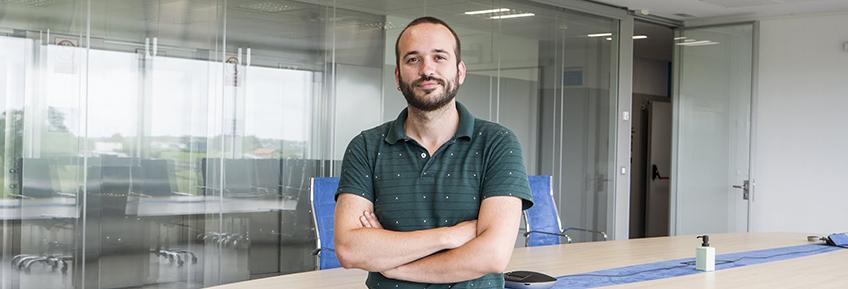 FUNIBER旗下的教授,荣获西班牙最佳教师提名